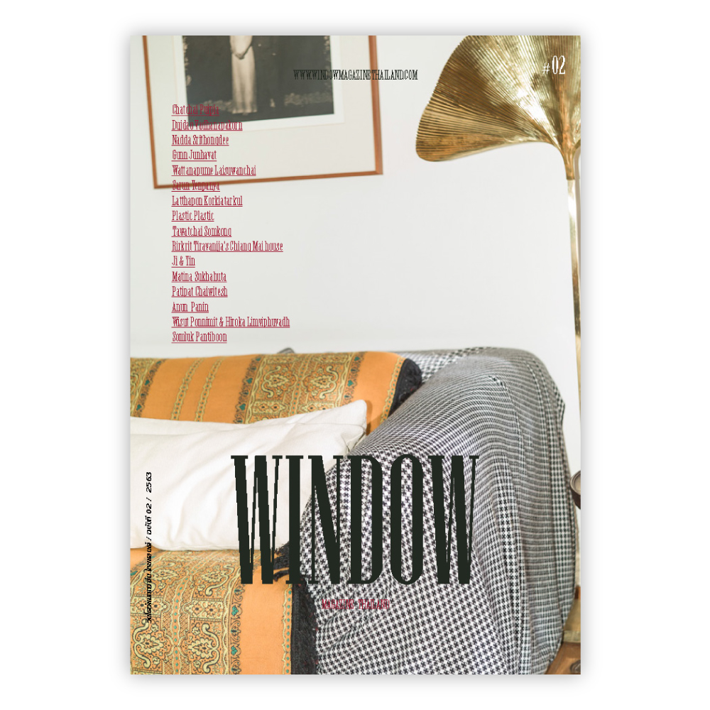 Window # 02