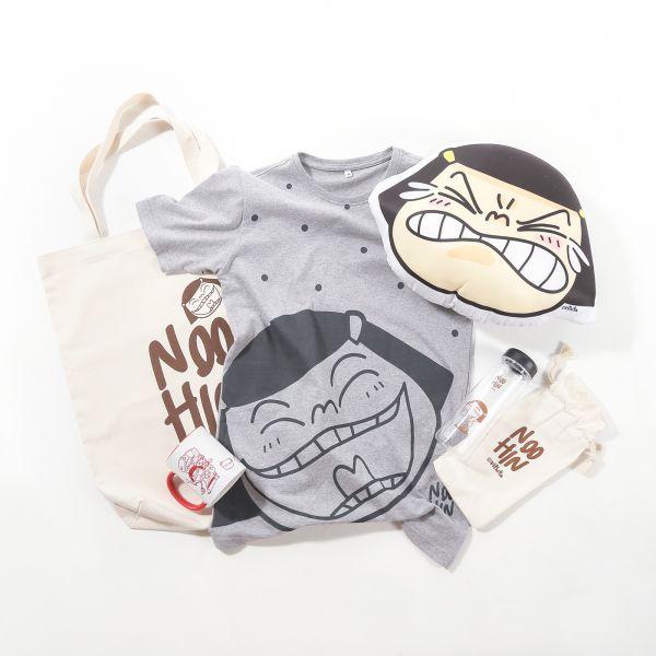 Noo Hin Happy Set 4