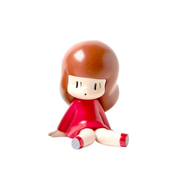 Mamuang Model: Red Dress