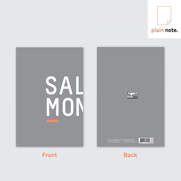 SALMON note. 2 [plain]