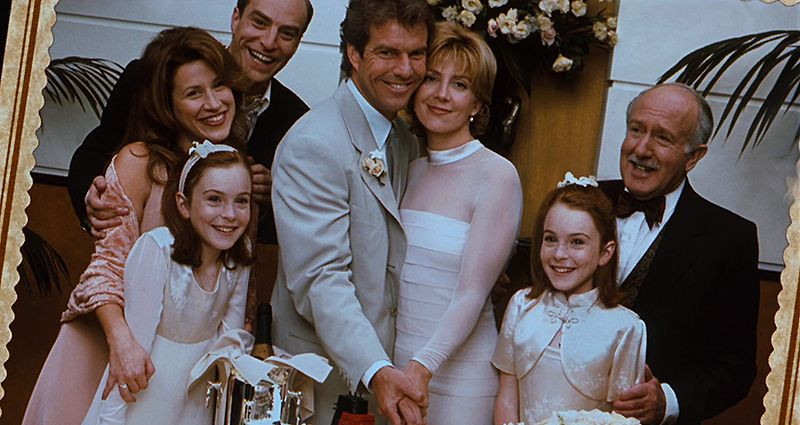 The Parent Trap (1998) - Feel Films - Minimore
