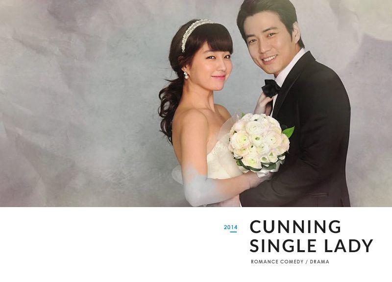 Korean   Cunning Single Lady (2014) - Dramas Room - Minimore