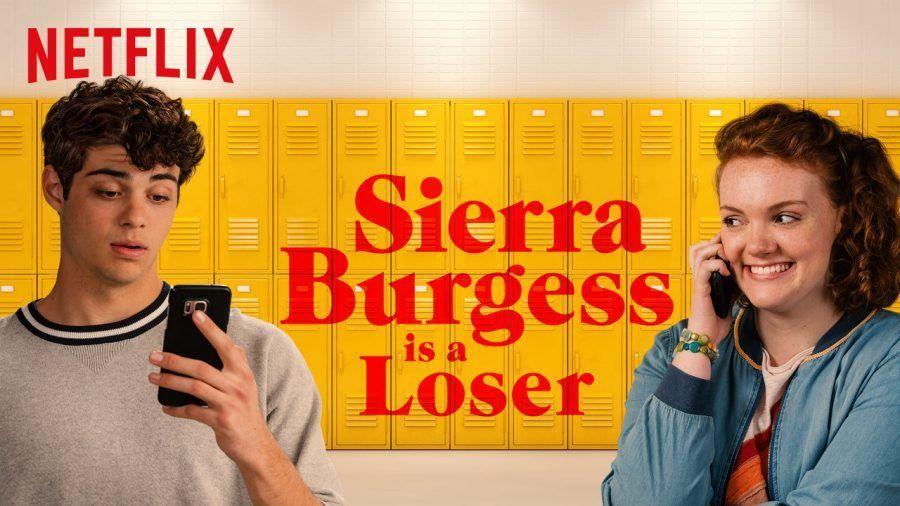Sierra Burgess is a Loser ฉันนี่แหละLoser - Movies Mania - Minimore