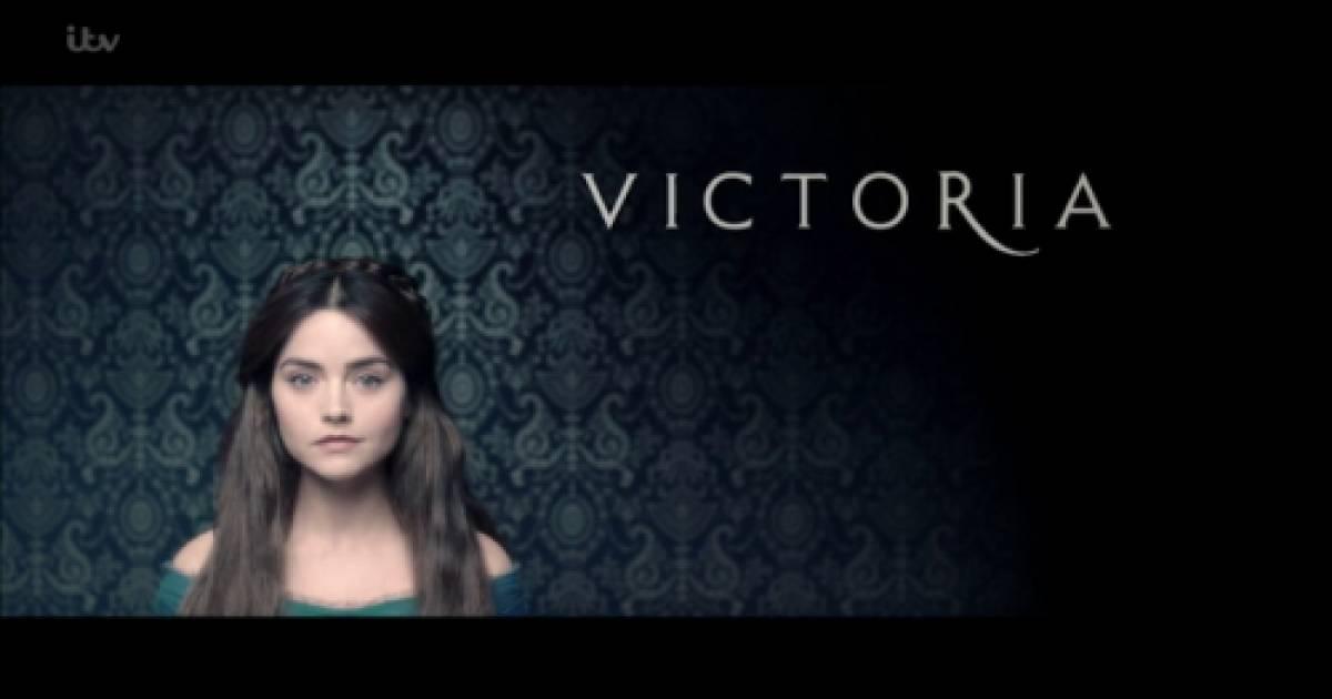 Victoria (Fernsehserie) Besetzung